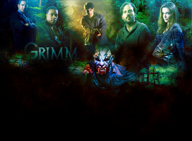 Grimm: there is only one by Andro1990