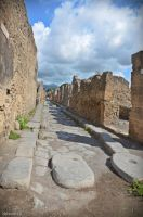 Welcome to Pompeii by LadyOlie