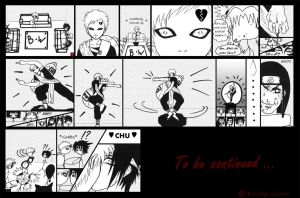 Naruto - Gaara and I 2 _ part1 by bloody-widow