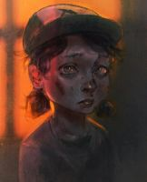 Clementine by JeanRyde