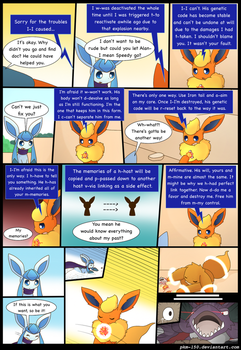 ES: Special Chapter 1 -page 20- by PKM-150