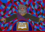 Breath of Fire II - Evan : The diary of a mad man by GoldenFalchion