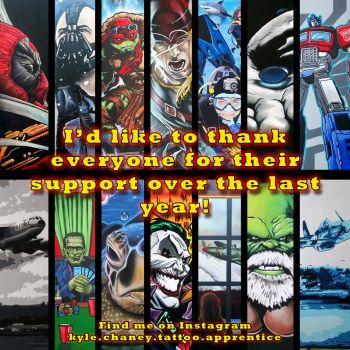Thank you. by KYLE-CHANEY