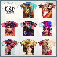 EXPANDER TSHIRTS V7 by gartier