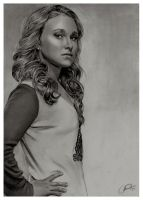 Hayden Panettiere by Charlzton