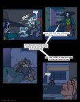 Nextuus Page 713 by NyQuilDreamer
