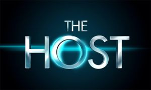 The Host Logo by oroster