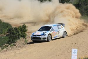 2013, Mikkelsen, VW, Loule 1, Rally Portugal by F1PAM