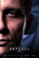 SKYFALL by Barney-01