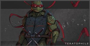 Raph. by Teratophile