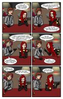 Villainy 2: Page 3 by excelcomics