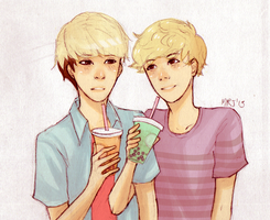 HunHan spam 2.0 by Yui-00