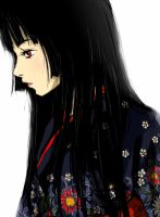 Hell Girl by lexiys