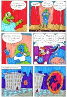 Welcome To the Tooniverse Page 2 by EmperorNortonII