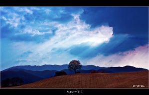 Misty_3 by Marcello-Paoli