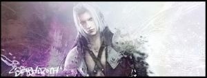 Sephiroth Pack by TomorrowNvrKnows