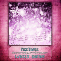 + texture lovely swag by xHeartAttackPS