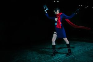 Carla Radames by blacklashjo