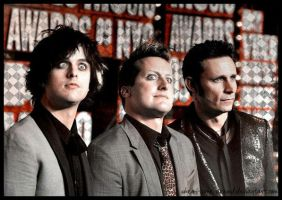 Green Day 4. by When-I-Come-Around