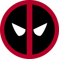 Deadpool Icon 2 by JMK-Prime