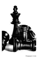 Pawns by AniekPhotography