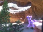 Twilight at Navajo Arch by gamerfreak007