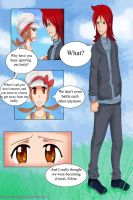Soul Silver Shipping comic pg4 by Reaper145