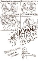 Les Mis Junk by Irise