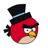 Angry Birds... (forgot to post haha) by gus-val