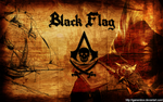 Assasin Creed Black Flag Wallpaper by iGamersBox