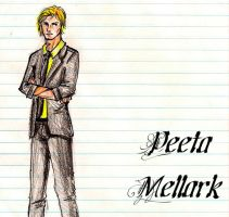 Peeta sketch by Marissa-Emily