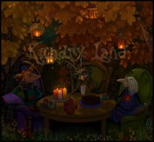 Hygge by kundrys-inner-world