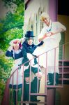 Such Lovely Servants by Bih-chan