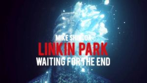Linkin Park Wainting For The End Wallpaper Nr.2 by IamroBot-X