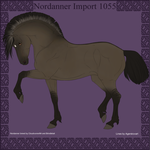 Nordanner Import #1055 by sazzy-riza