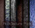 6 rock texture pack by DistrictAliens