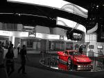 Lil Red E3 2010 by torsor