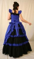 The Victorian Lady 12 by MajesticStock