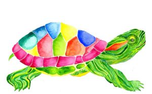 Turtle by bhurberry