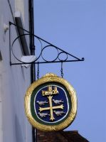 town crest by awjay