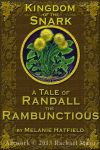 Randall the Rambunctious cover art by rachaelm5
