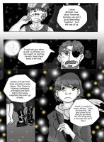 A Solider's Heart: Ch. 1- Pg 11 (Preview-End) by EternASH