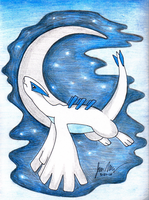 Soul of the Sea by shadow-wolf051