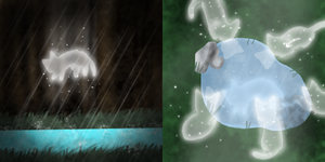 Joining Starclan by Blizzardfall