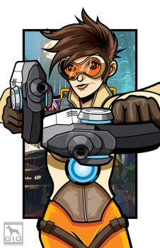 Tracer by GIG-Arts