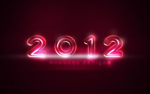 2012 happy new year by mnoso90