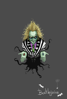 Beetlejuice by Xenia-Cat