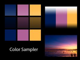 Color sampler by zerosource