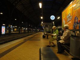 Central Station by indiano