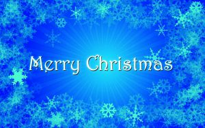 Merry Christmas 1920x1200 by Seph-the-Zeth